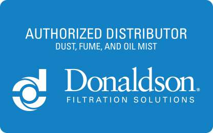 Filterpatronen Donaldson Ultra-Web<sup>®</sup>